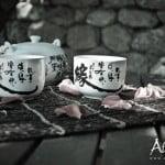 Tea Time - Tea DSC2003