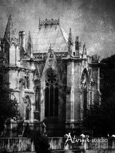 La ville de Paris - Notre-Dame