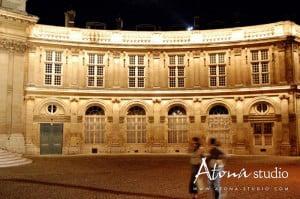 La ville de Paris - Musée de la monnaie