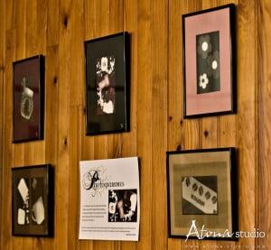 A l'origine de la photo - Expo photogrammes