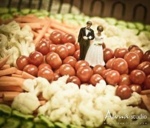 Vin d'honneur mariage - DSC_9933