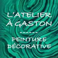 Atelier à Gaston