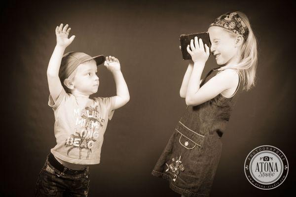 Shooting famille Samuel et Ema