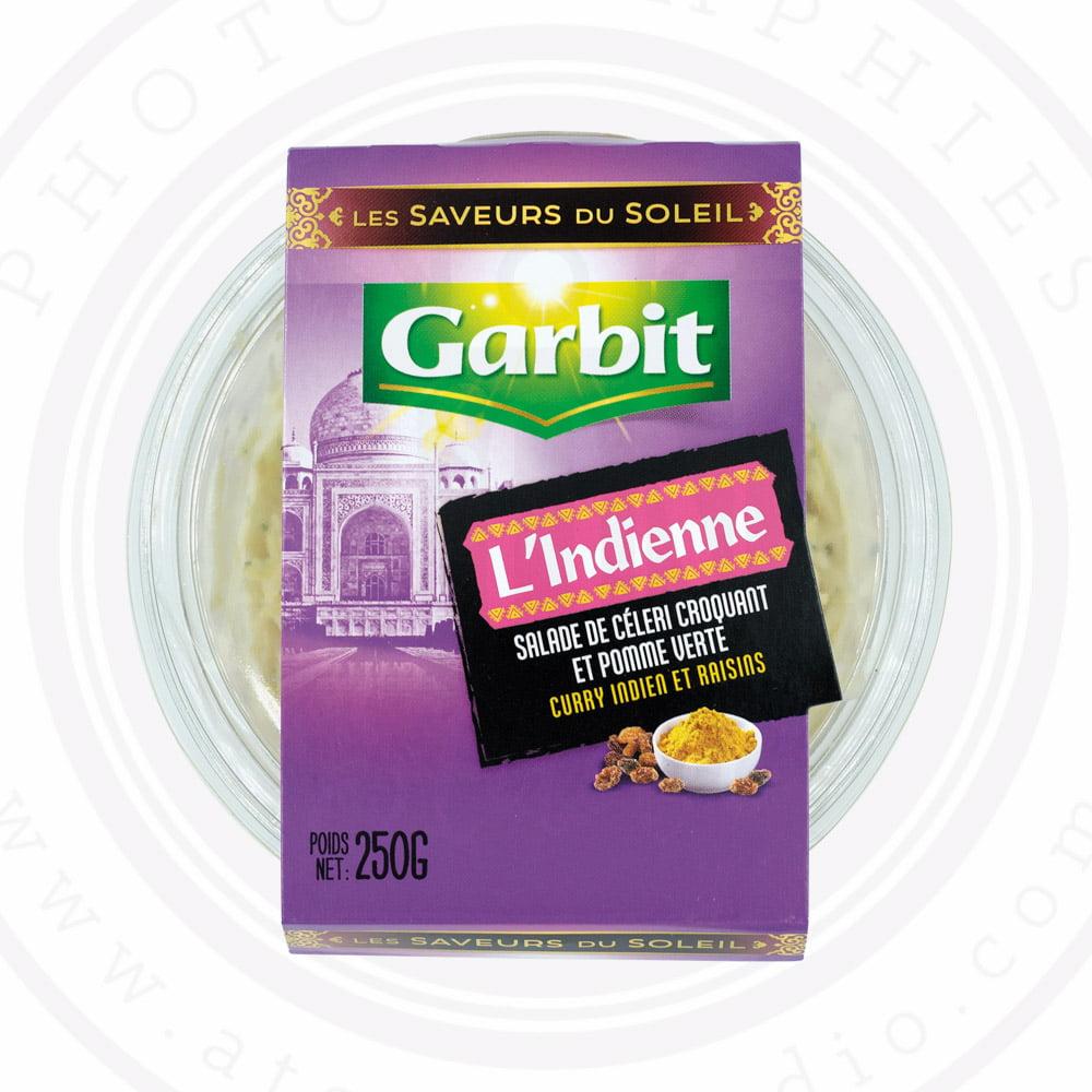 Packshots alimentaire - Entreprise Géo - Ablis