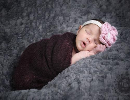 Photo naissance «Louna»