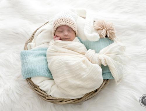 Shooting naissance le petit prince