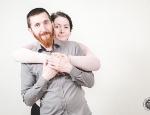 Shooting couple «connexion»