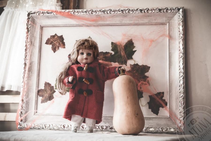 Halloween2019-Poupée