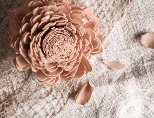 Le lin : un textile pour notre bien être