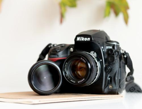 Quel objectif photo choisir pour ton Reflex ?
