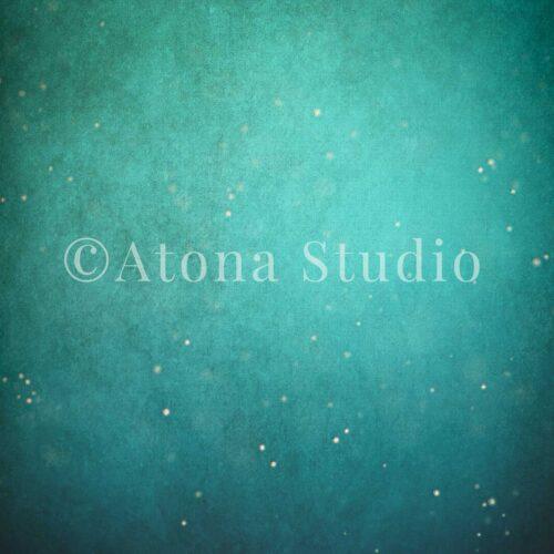 Fond numérique Art Blue